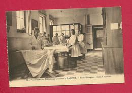 C.P. Hamont  =  Pensionnat  Des  Religieuses  Ursulines  :  Ecole  Ménagère  :  Salle  à Repasser - Hamont-Achel