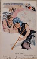 Thé Only Pebble- Reintal Et Newman 1922 - Fisher, Harrison