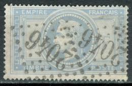 France   33   Ob  TB   Obli GC 2046  Lille - 1863-1870 Napoléon III. Laure