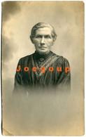 Photo Postcard Brunel Woman Portrait Bellinzona Swiss Suiza 1924 - Identified Persons