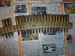 30.06 .(((((( US  2EME GM )))))) )))))))) - Decorative Weapons