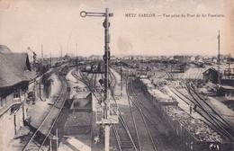 METZ      N°10812 - Metz
