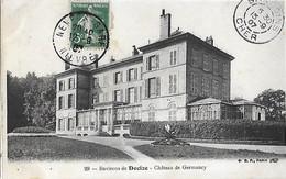 58 - Nièvre - DECIZE - Environs - Château De Germancy - - Decize