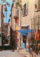 CPSM FAYENCE - Rue Pittoresque   L390 - Fayence