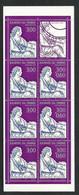 Carnet Journée Du Timbre 1997 Non Plie BC 3053 ** - Dag Van De Postzegel