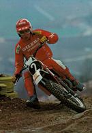 CPM - MOTO-CROSS - Compétition - Edition Biondetti / N°64-2 - Moto Sport