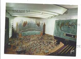 CPM - PARIS (75) PALAIS De La RADIO - Salle De Concert - Other Monuments