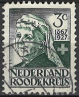 Nederland 1927. Mi.Nr. 197, Used O - Oblitérés