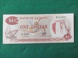 Guiana 1 Dollar - Guyana
