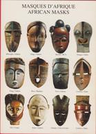 ARTS MASQUES D'AFRIQUE - Other