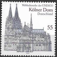 2003 Allem Fed. Deutschland  Mi. 2329 ** MNH UNESCO-Welterbe  Kölner Dom - Unused Stamps