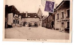 SURY EN VAUX LA PLACE COMMERCES - Other Municipalities