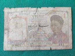 Indocina 1 Pastra 1933 - Indochina