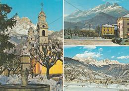 Agordo 1980 - Belluno