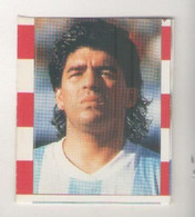 DIEGO MARADONA...ARGENTINA....CALCIO..WORLD  CUP.....FOOTBALL.....SOCCER.....FIFA...MUNDIAL....FUTBOL - Trading Cards