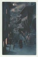 FIRENZE - PONTE VECCHIO 1923 - NV  FP - Firenze