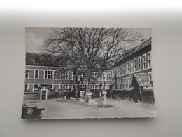 HASSELT: Begijnhof - Hasselt