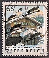 AUSTRIA 2002 - Canceled - ANK 2399 - 55c - 2001-10 Used