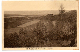 Rochefort - N° 18 - Vue Vers Les Trappistes - Georges L'Allemand - 2 Scans - Rochefort