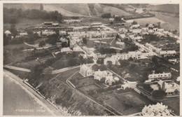 GB Postcard Scotland Fortrose Village Aerial View 1963 - Inverness-shire