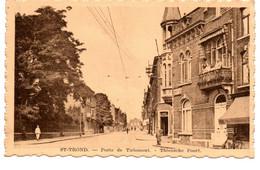 St Trond / Sint Truiden - Porte De Tirlemont / Thiensche Poort - 2 Scans - Sint-Truiden
