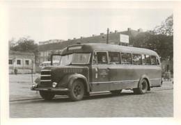 Bus / Reisebus / Coach (D-A357) - Buses & Coaches