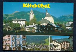 Stadtbilder Aus Kitzbühel, 770 M Tirol - Kitzbühel