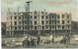 42 // Saint Etienne - Avenue Président Faure - Les Chantiers Des Immeubles Modernes - Saint Etienne