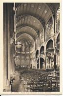 Eglise St Christophe De Javel ( XVe) - Eglise Du Passeur : Intérieur - Kirchen