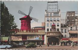 Petit Lot 1670 Cpa De  PARIS 75000 - 500 Postcards Min.