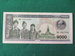 LAOS 1000 KIP 1996 - Laos