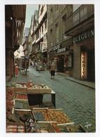 - CPM MORLAIX (29) - La Grande Rue - Editions JOS 6584 - - Morlaix