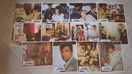 """Tuez Charley Varrick"" Matthau, Siegel (1973) Pochette Complète 12 Photos 23x30 NEUVES - Fotos"