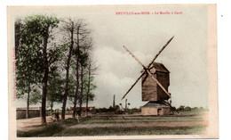 Neuville Aux Bois - Le Moulin A Gault -  CPA°W - Autres Communes