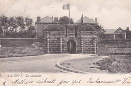 Cambrai La Citadelle - Cambrai