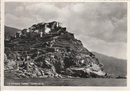 LE CINQUE TERRE - CORNIGLIA........R9 - La Spezia