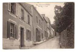 Landévennec - Rue Crève Coeur - Landévennec