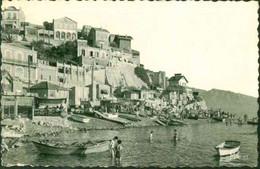 Marseille - La Corniche - Unclassified