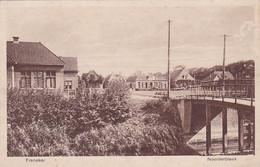 4843461Franeker, Noorderbleek. (kleine Vouwen In De Hoeken) - Franeker