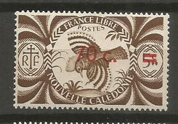 Timbre Colonie Française Nlle Calédonie Neuf ** N 251 - Unused Stamps