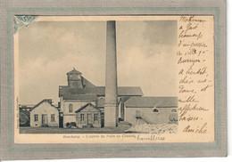 CPA - (70) RONCHAMP - Mots Clés: Chevalement, Houillère, Mine, Puits De Mines Du Chanois En 1900 - Autres Communes