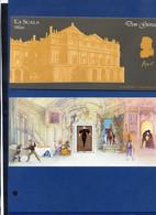 TIMBRE FRANCE REF170321, BLOC SOUVENIR 9 AVEC ETUI, Les Opéras De Mozart, Don Giovanni, 2006, NEUF - Foglietti Commemorativi