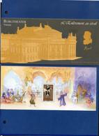 TIMBRE FRANCE REF170321, BLOC SOUVENIR 7 AVEC ETUI, Les Opéras De Mozart, L'Enlèvement Au Sérail, 2006, NEUF - Foglietti Commemorativi