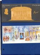 TIMBRE FRANCE REF170321, BLOC SOUVENIR 10 AVEC ETUI, Staatsoper Berlin, Cosi Fan Tutte De Mozart, 2006,NEUF - Foglietti Commemorativi