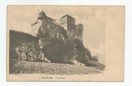 24 Dordogne Brantome Vieux Logis Chateau - Brantome