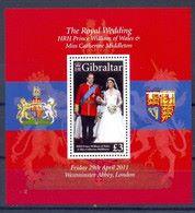GIBRALTAR (WER1669) - Gibraltar