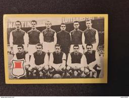 Stade De Reims - Trading Cards