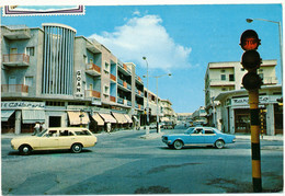 QATAR, DOHA - Abdulla Bin Thani Street - Qatar