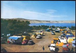 Croatia Starigrad Paklenica 1968 / Tourist Settlement / Auto Camp - Croatia