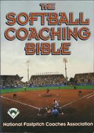 THE SOFTBALL COACHING BIBLE - NATIONAL FASTPITCH COACHING ASSOCIATION - NFCA - HUMAN KINETICS BOOK - 1950-Now